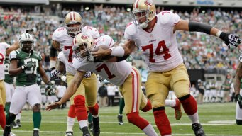 Jets-Niners: This Will Be Too Ugly to Watch