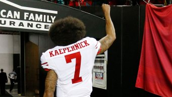 Kaepernick's Attorney: NFL Owners Were 'Kowtowing' to Trump