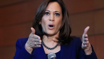 Sen. Kamala Harris Announces Presidential Run on MLK Day