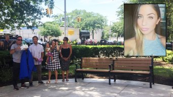 $60K Raised for Scholarship in Honor of Slain Jogger