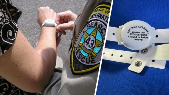 Police in Glendale, Calif., Give Dementia Patients Trackers