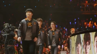 League of Legends Championship Expected to Draw Millions of Spectators