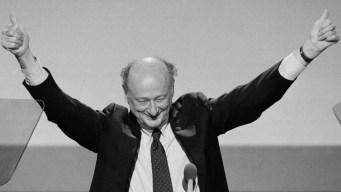 """Former Mayor Koch """"A Quintessential New Yorker"""""""