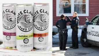 Actually, Laws Do Apply to White Claw Drinkers, Police in Maine Say