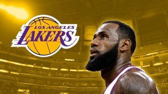 LA-Bron: James Agrees to 4-Year, $154M Contract With Lakers