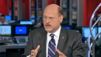 Lhota Says Income Inequality Not a Problem