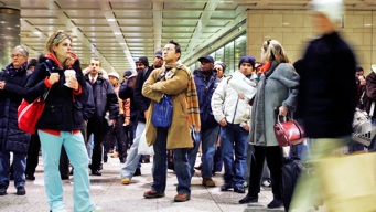 LIRR Service Back to Normal After Delays