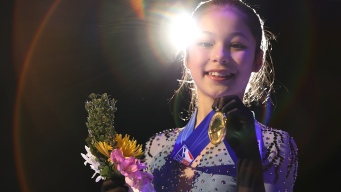 Alysa Liu Makes History, Becomes Youngest US Women's Figure Skating Champion