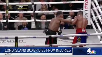 Boxer Patrick Day Dies After Suffering Brain Injury