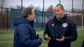 Luis Robles Shares Tips on Staying in Shape Over the Holidays