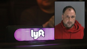 Police: Lyft Driver Sexually Abused Passenger During Ride