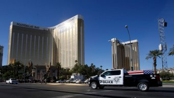 Vegas Rebranding Shows Difficulty of Messaging After Tragedy