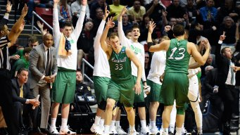 Shockers Get Shocked: Marshall Upsets Wichita State