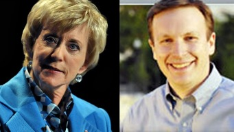 Murphy Beats McMahon for Conn. Senate Seat