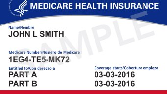 Medicare Cards Being Remade to Protect Seniors<br /><br />