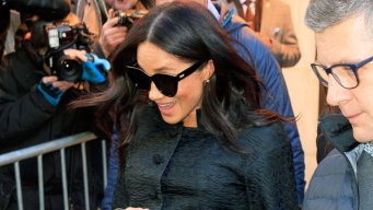 Oh Baby! All the Details on Meghan Markle's NYC Shower