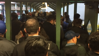 Subway Signal Problems Create Rush-Hour Nightmare on 7 Line