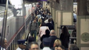 Faster Conn.-to-NYC Trains Face Stumbling Blocks