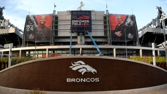 Broncos to Sell the Naming Rights for Mile High Stadium