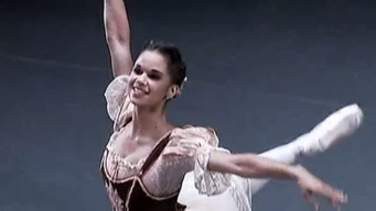 Misty Copeland's Path to Stardom