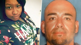 Unknown Woman in Car With Suspect in Random NJ Death Fire