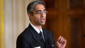 'Addiction Is Not a Character Flaw': Surgeon General Report