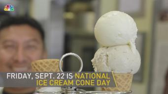 Here's How to Get Free Ice Cream in Bryant Park
