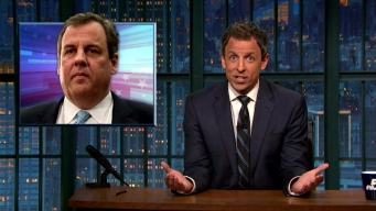 'Late Night': Closer Look at Trump's 'Birther' Past