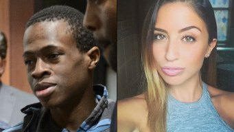 Man, 20, Charged With Murder in Death of Karina Vetrano