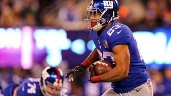Giants Should Ignore Time of Possession vs. Saints