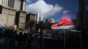 Nike to Cut About 2 Percent of its Global Workforce