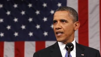Obama Calls for Unity