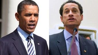 Obama on Weiner: I'd Resign