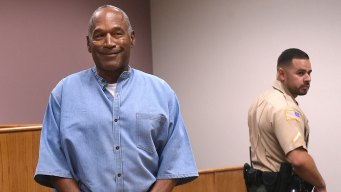 OJ Simpson to Eat Steak, Get iPhone After Release: Lawyer