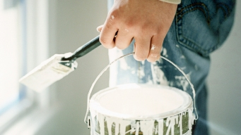 Paint Colors Can Affect Home Resale Value: Report
