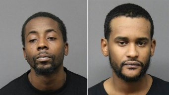Men Caught With 1,500 Bags of Heroin in NJ Mall Parking Lot