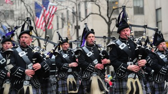 NBC 4 New York to Stream 2017 St. Patrick's Day Parade Live