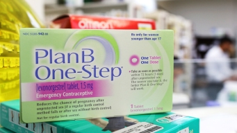 DOJ Appeals Order to Lift Morning-After Pill Age Limits