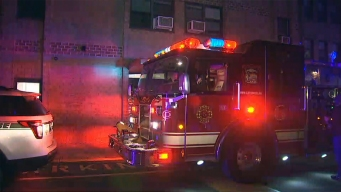 Senior Home Power Outage Leaves Person Trapped in Elevator