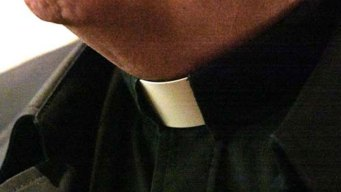 NJ Priest Accused of Uploading Child Porn to Chatroom