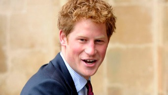 Prince Harry to Visit Jersey Shore Next Week