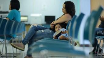 Puerto Ricans Struggle to Buy Food Amid Funding Shortfall