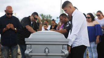 Puerto Rico Acknowledges Deaths Spiked in September<br />