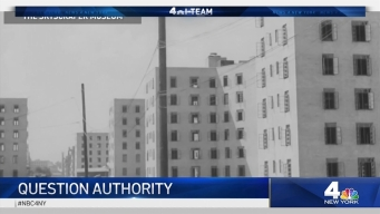 Question Authority: Inside NYC's Public Housing Crisis