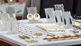 High Fashion Recyclable Jewelry