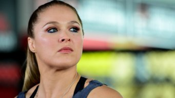 She's Back: Rousey Returns to UFC for December Title Fight