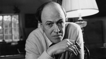 Netflix Pushes Into Kids Content With Deal to Animate Roald Dahl Books