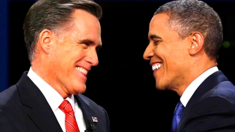 Obama, Romney to Campaign for Laughs at Charity Dinner