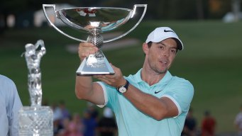 McIlroy Finally Gets It Done in FedEx Cup