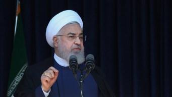 EU Seeks to Deescalate Persian Gulf Tensions